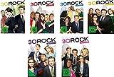 30 Rock Staffeln 1-6 (17 DVDs)