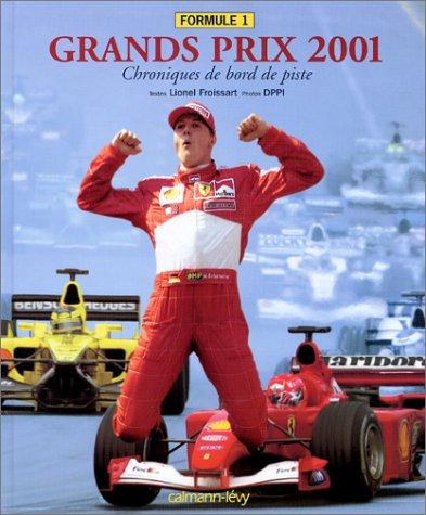 Grands prix formule 2001