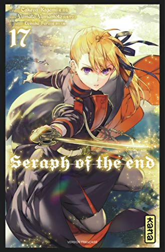 Seraph the end