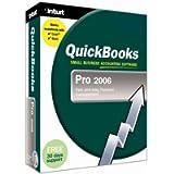 Intuit QuickBooks Pro 2006 (PC)