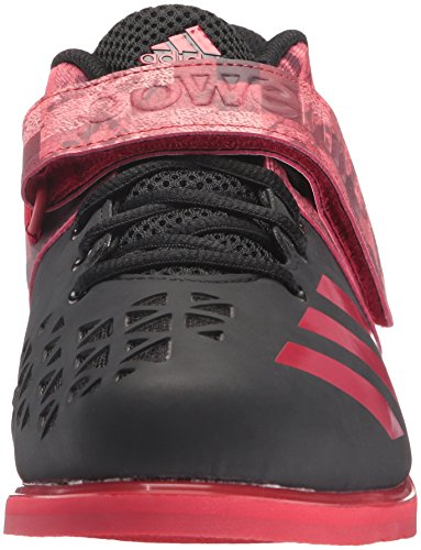 adidas, Scarpe outdoor multisport uomo Arancio Nero/scarlatto/nero