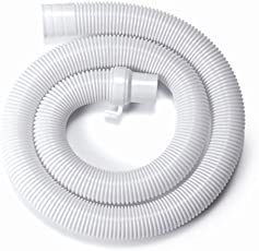 MGS Universal Drain Hose Pipe For Washing Machine- 1.5 Meter