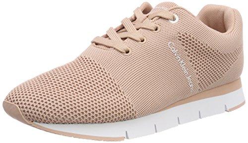 Calvin Klein Jeans Tada Mesh, Sneakers Basses Femme