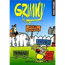Les Indispensables BD : Grimmy, tome 5 : Chien sympa (4,55 euro au lieu de 7,98 euro)