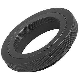 Anillo adaptador de montura de lentes para T2 T a Canon EOS Camara Rebel XSi T1i T2i T3i DC310 (B00CNZW76A) | Amazon price tracker / tracking, Amazon price history charts, Amazon price watches, Amazon price drop alerts