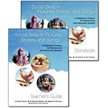 Social Skills in Pictures, Stories, and Songs, Complete Program: A Multisensory Program for Preschool and Early Elementary Students