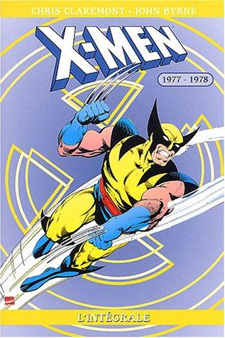X-Men : L'intégrale 1977-1978, tome 2