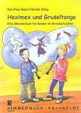 Heximex und Gruseltango: Eine Oboenschule für Kinder im Grundschulalter