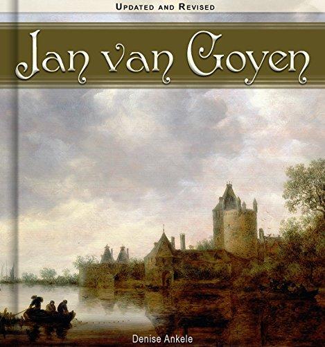 Jan van Goyen: 55+ Baroque Paintings