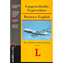 Langenscheidts Expresskurs Business English