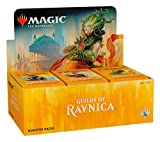 Magic The Gathering MTG Guilds of Ravnica Booster Display (36) French Francais