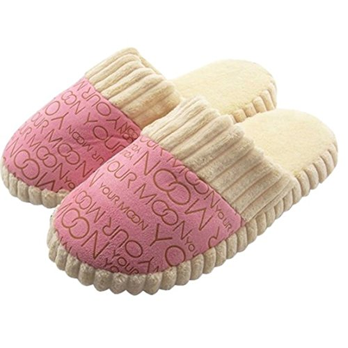 uomo-donna-calda-molle-dellinterno-cotone-pantofole-a-casa-antiscivolo-scarpe-m40-41-rosa