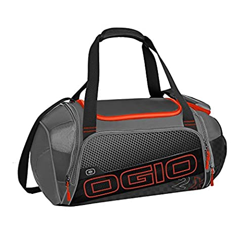 OGIO 2 X Endurance bag - Dark Gray Burst