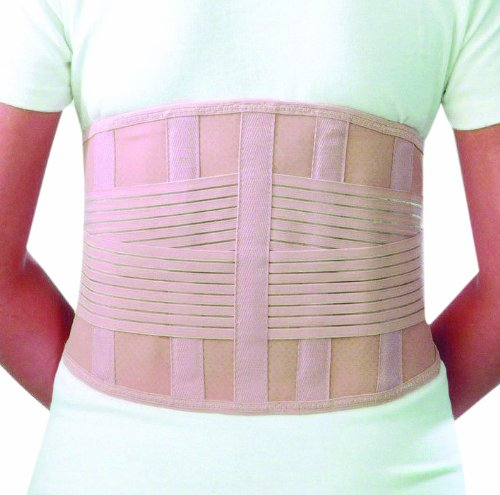 Dynamix Ortho - Faja ortopédico postura lumbar 4