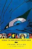 batman the dark knight strikes again by miller frank 2004 paperback