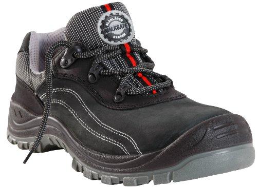 Ventilatore 23100000380036 S3 Safety Shoe Nero (nero)