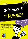 3ds max 5 für Dummies