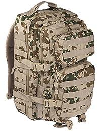 Miltec - Sac à dos US assault pack 36L camouflage tropical
