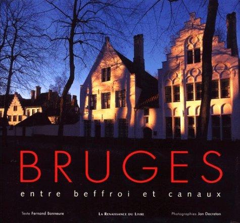 Bruges : un art de vivre entre beffroi et canaux