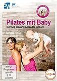 Die große Mami-Fitness-Box - Fit in der Schwangerschaft & nach der Geburt ++ (3 DVDs: Fit mit Babybauch, Meine Rückbildungsgymnastik & Pilates mit Baby) ++ Das perfekte Geschenk ++ -