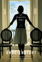 The Forgotten Waltz: A Novel by Anne Enright (2012-04-02)