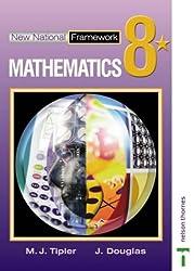 New National Framework Mathematics 8*: Pupil Book