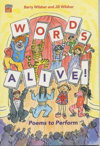 Words alive! : poems to perform