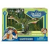Cazadores Dr. Steve CL1571K - Colección de Dinosaurios: Modelo Gigantosaurio