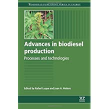 Advances in Biodiesel Production: Processes and Technologies