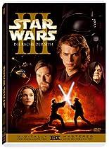 Star Wars: Episode III - Die Rache der Sith (2 DVDs) hier kaufen