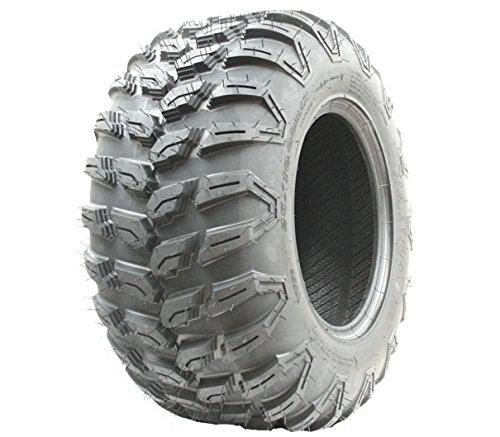 25x10.00R12 Wanda ATV High-Speed-Straße legalen Reifen