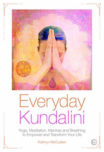 Everyday kundalini yoga meditation mantras and breathing to everyday kundalini yoga meditation mantras and breathing to empower and transform your life fandeluxe Choice Image