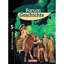 Forum Geschichte - Baden-Württemberg: Band 5 - Vielfalt und Einheit Europas: Schülerbuch