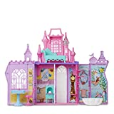 Disney Princess Prinzessinnenschloss mit Belle (Hasbro C6116500)