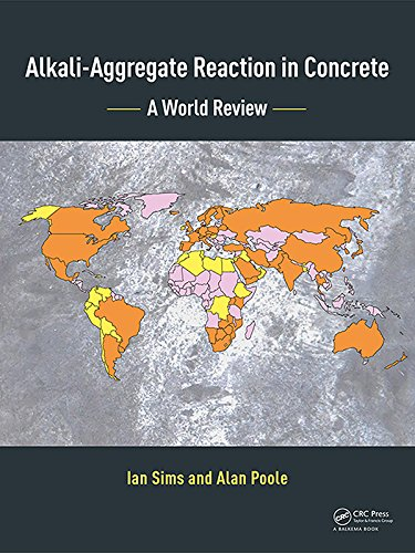 Alkali-Aggregate Reaction in Concrete: A World Review (English Edition)