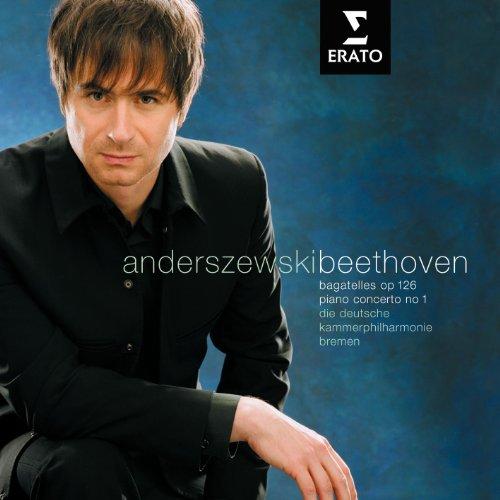 BEETHOVEN - Anderszewski