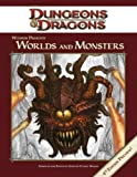 Wizards Presents: Worlds and Monsters (Dungeons & Dragons)