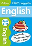 English Ages 8-10 (Collins Easy Learning KS2)