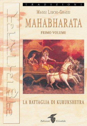 Mahabharata: 1