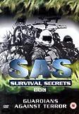 SAS Survival Secrets - Guardians Against Terror BBC [DVD] [UK Import]