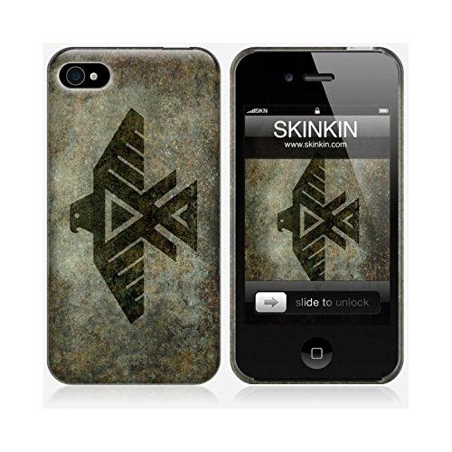 iPhone SE Case, Cover, Guscio Protettivo - Original Design : iPhone 4 case
