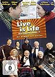 Live is Life - Die Spätzünder 2: Der Himmel soll warten