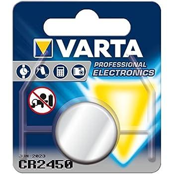 Cr2450 3v lithium pile m moire high tech - Pile cr2450 3v ...