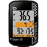 Bryton Rider 10 Computer GPS, Nero, Taglia Unica
