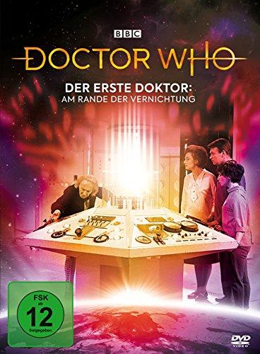 Der erste Doktor: Am Rande der Vernichtung