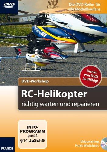 dvd-workshop-rc-helikopter-richtig-warten-und-reparieren
