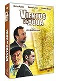 Vientos de agua DVD España
