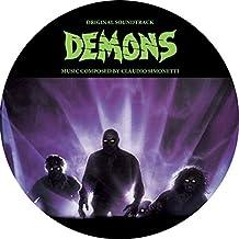 Demons Original Soundtrack (Ltd.ed.Picture Disc) [Vinyl LP]