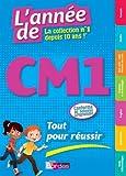 L'année de CM1