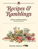 Recipes and Ramblings